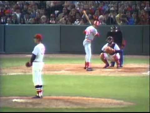 MLB 1975 World Series Game 7 CIN at BOS - YouTube