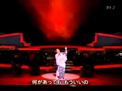天城越え 石川さゆり [Amagi Goe]  Ishikawa sayuri - YouTube