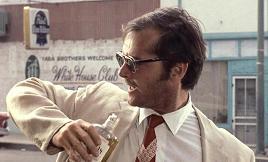 ジャック・ニコルソンに俳優引退報道