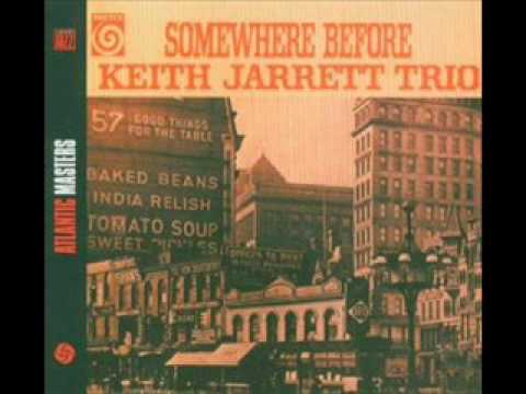 Keith Jarrett Trio - My Back Pages - YouTube