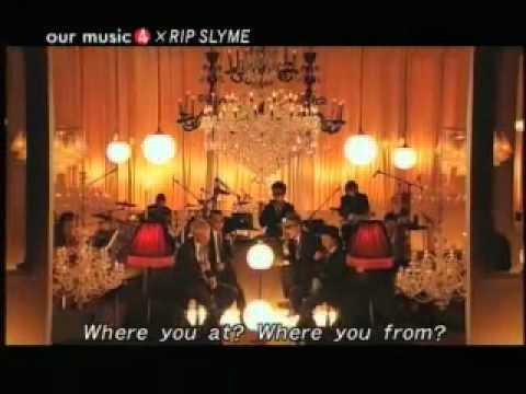 Rip Slyme - Tales - YouTube