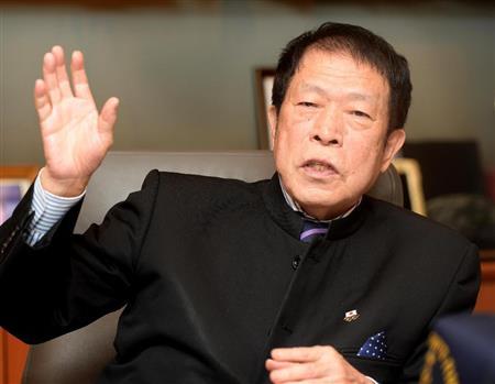 中韓メディアの「連係プレー」でデマ拡散 アパグループ代表が非難受ける (2017年1月27日掲載) - ライブドアニュース