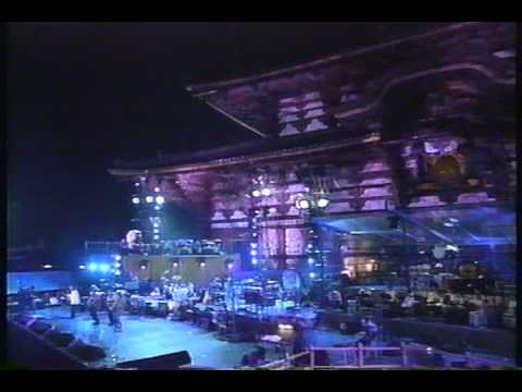 Prayer'94~Bed Of Roses / Bon Jovi(AONIYOSHI) - YouTube