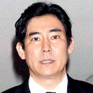 高嶋政伸、来月結婚パーティー…14歳下医師と