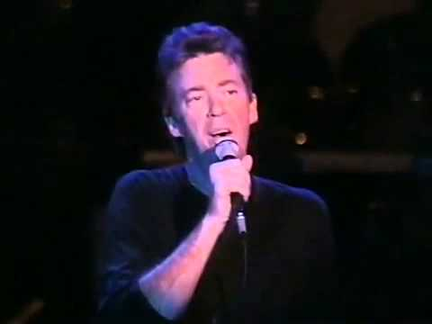 WE'RE ALL ALONE  Live) €Boz Scaggs (360p) - YouTube