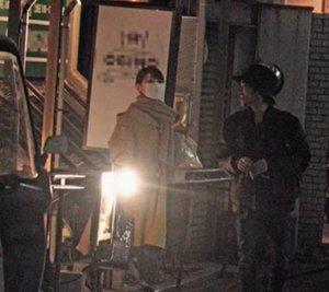 【文春砲】人気声優の花澤香菜と小野賢章が熱愛 港区の高級マンションで同棲