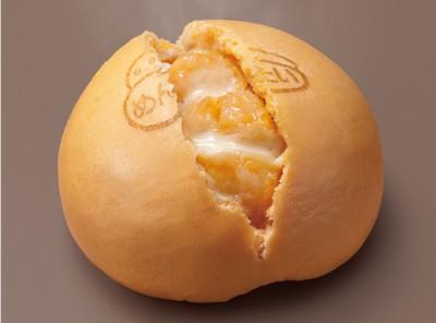 絶妙な味わい!セブンイレブンから「明太チーズポテトまん」新発売   ニュースウォーカー