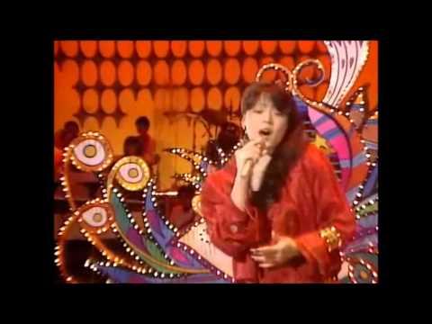 中森明菜 - ミ・アモーレ-3-1 - YouTube