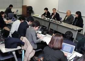 神戸新聞NEXT|社会|赤ちゃんポスト、神戸に設置計画 全国2例目