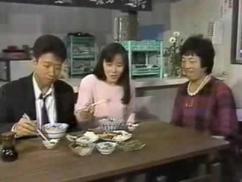声優陣 美味しんぼ - YouTube