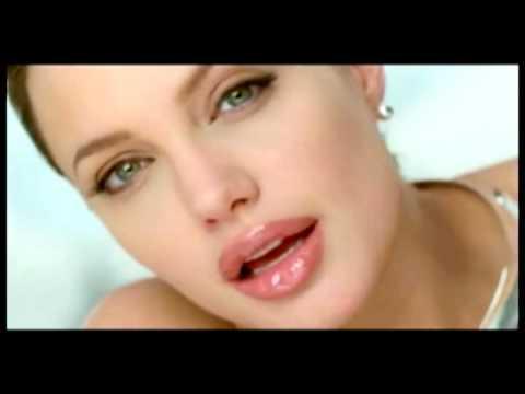 Integrate Shiseido Angelina Jolie's Full Commercial Videos - YouTube