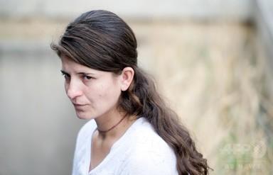 「青い目のヤジディーをくれ」 捕らわれの10代女性が見たISの奴隷市場 写真6枚 国際ニュース:AFPBB News