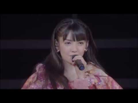 赤いフリージア  道重さゆみ - YouTube