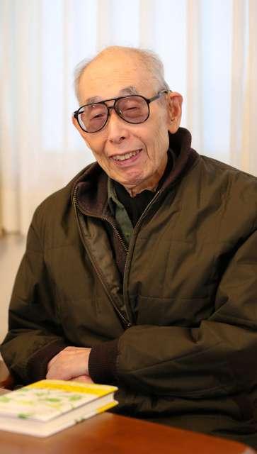 児童文学作家の佐藤さとるさん死去「コロボックル物語」:朝日新聞デジタル