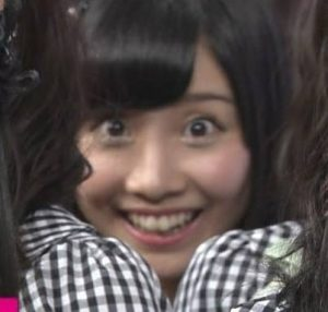 """元SKE48の柴田阿弥アナが""""削除したい情報"""""""