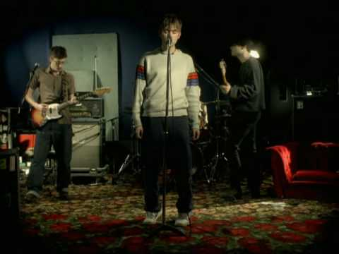 Blur - Beetlebum - YouTube