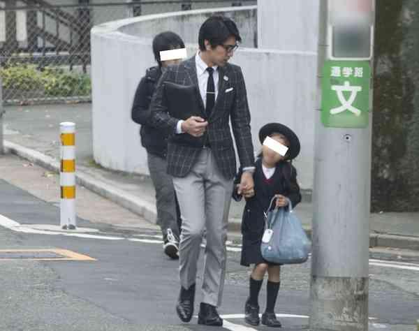 田中大貴アナ 実は小学生の娘がいた!知られざるイクメン素顔