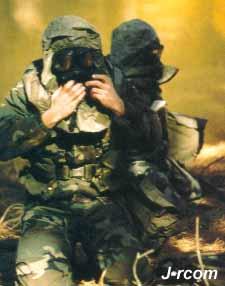 軍事常識ABC