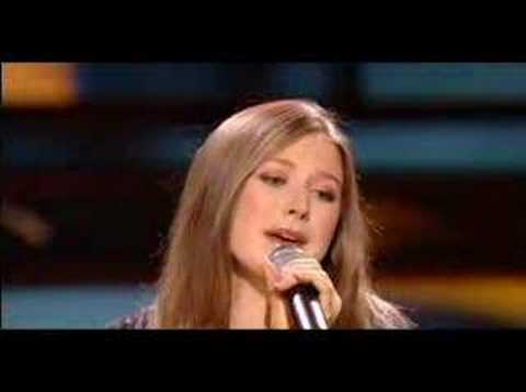 Hayley Westenra - Wuthering Heights - YouTube