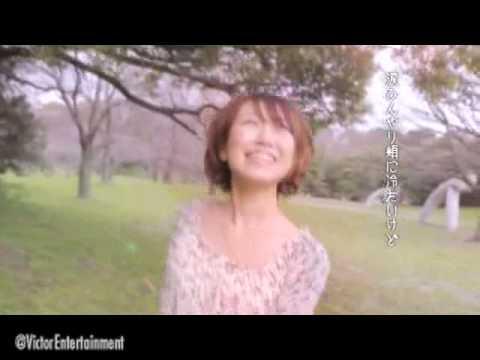 高野健一/桜ひらり - YouTube
