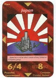 イルミナティカード『Japan(日本)』 - NAVER まとめ