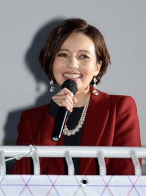 ベッキー、神戸コレクションにモデル出演「たのしみです!」