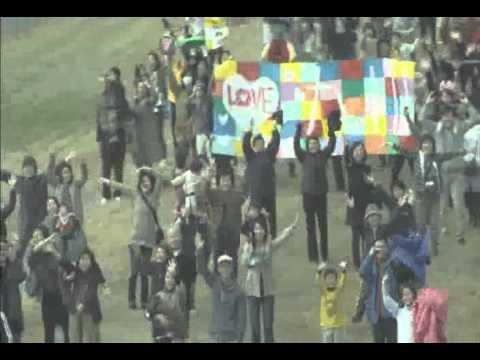 祝!九州 九州新幹線全線開CM180秒 - YouTube