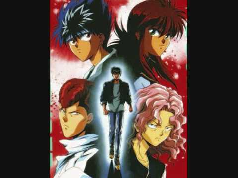 Yu yu Hakusho Sad Song - YouTube