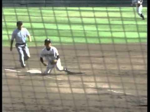 佐賀北vs広陵ダイジェスト 平成19年高校野球夏の甲子園 - YouTube