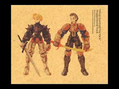 Final Fantasy Tactics OST - Antipyretic ~ Battle Theme #12 - YouTube