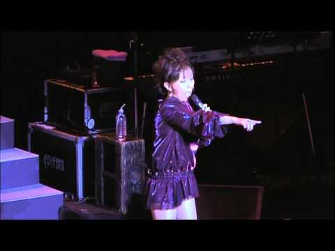 Micchi - Voltes V no Uta 2009 - YouTube