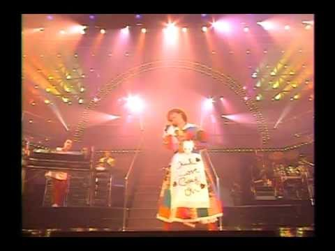 Dreams Come True『うれしい!たのしい!大好き!』Dreams Come True WONDERLAND'91 - YouTube