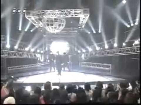 DA PUMP&w-inds.    トーク + X'masメドレー - YouTube