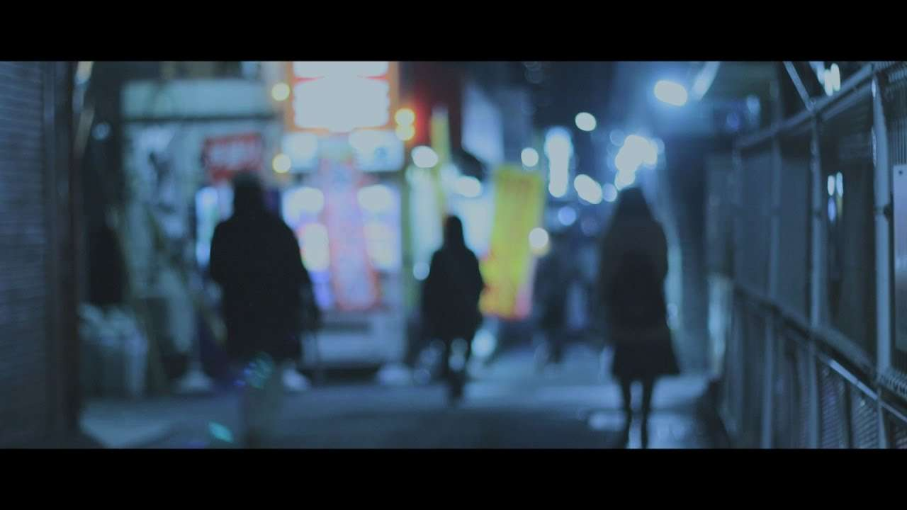 cero / 街の報せ【OFFICIAL MUSIC VIDEO】 - YouTube