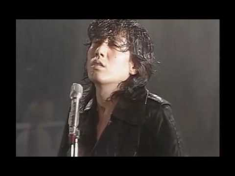 沢田研二 LOVE(抱きしめたい) 1978 - YouTube