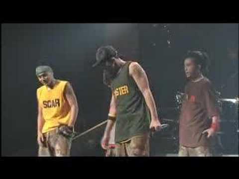 Riddim to go (Live) by DA PUMP - YouTube