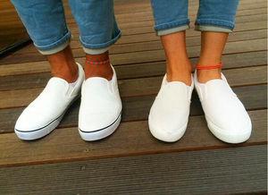 歩きやすい靴