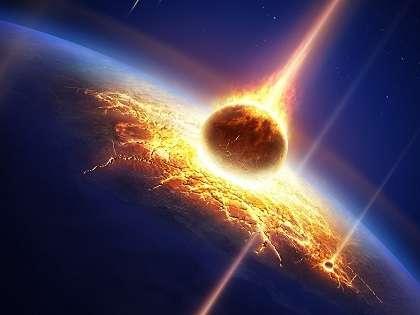 【悲報】2月16日~19日、巨大隕石「2016 WF9」が地球に衝突!? 海外で話題も、自称天文学者とNASAで意見に食い違い - エキサイトニュース