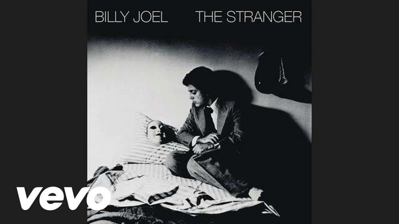 Billy Joel - Just the Way You Are (Audio) - YouTube