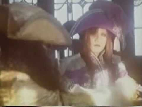 MALICE MIZER 「月下の夜想曲」(1998年2月11日・オリコン11位・最大のヒット曲)
