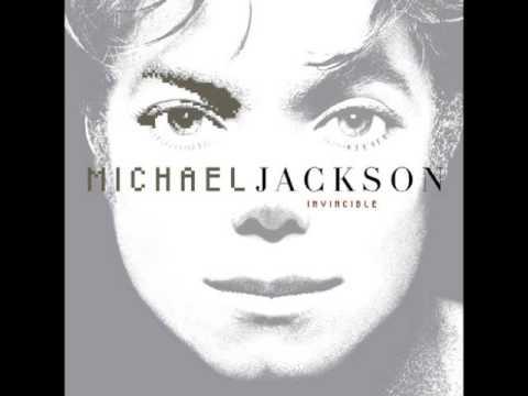 Michael Jackson - Unbreakable - YouTube