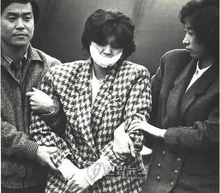 金正男氏殺害 「日本の番組」偽装か…逮捕の女、家族に話す