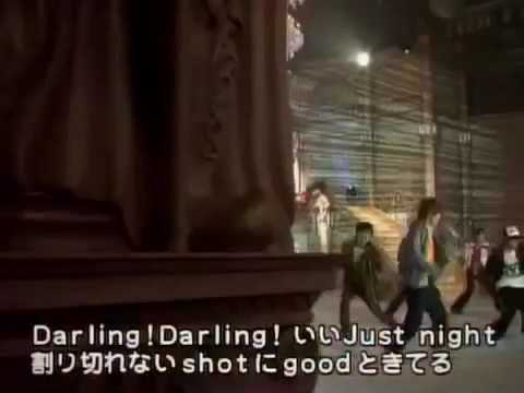 V6「Darling」 - YouTube