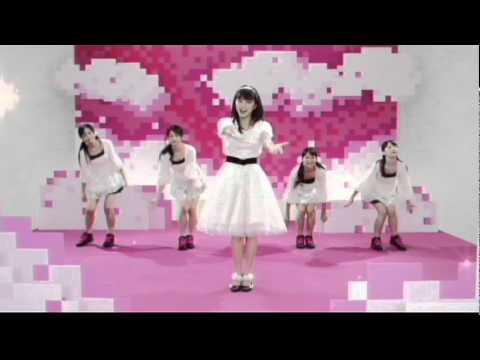 真野恵里菜 「Love&Peace=パラダイス」(MV) - YouTube