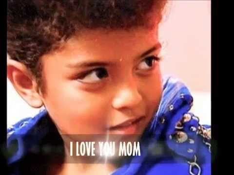 BrunoMars - I Love You Mom - YouTube