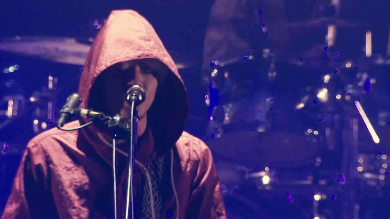 Nothing's Carved In Stone 『ツバメクリムゾン (Live at STUDIO COAST 2014.01.30)』 - YouTube