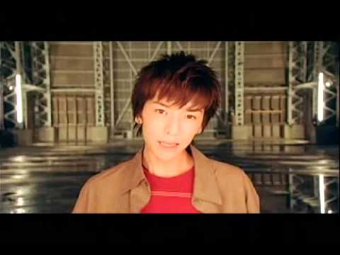 Because of you / w-inds. - YouTube