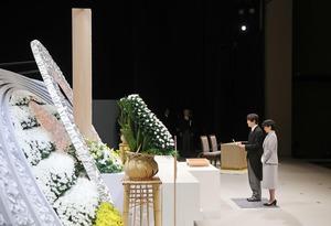 remmikkiのブログ:東日本大震災から6年 式典には秋篠宮両殿下がご出席 - livedoor Blog(ブログ)