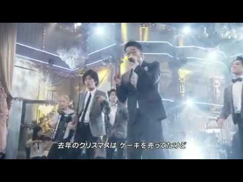嵐 fns歌謡祭 - YouTube