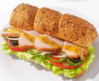 サブウェイの「チキン」の成分は50%が鶏肉で残り大半は大豆であるという調査結果!サブウェイは猛反発